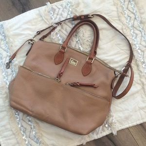 Dooney & Bourke Convertible Bag